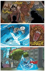 Bo Discovers Her Mutant Powers Comicnewbies