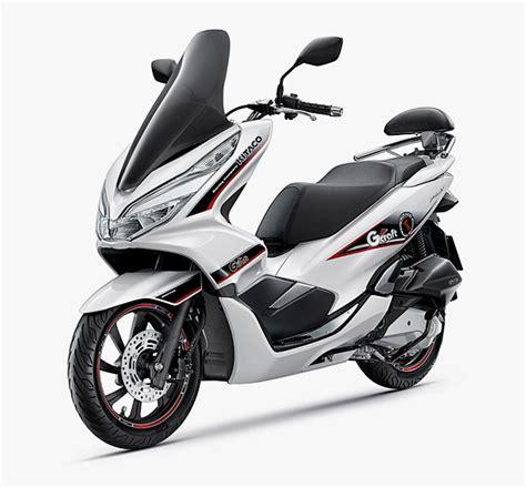 Pcx 2018 Welcome Light by Honda Pcx 150 My2018 2018 มอเตอร ไซค ราคา 82 300 บาท