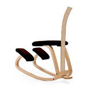 kneeling chair for back on popscreen