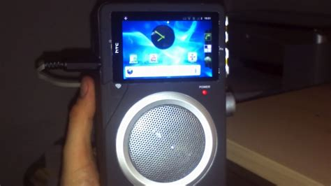 hack an android phone into an fm radio lifehacker australia
