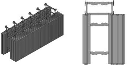 bloc coffrant isolant bci 70 150 r 7 38 m 178 k w
