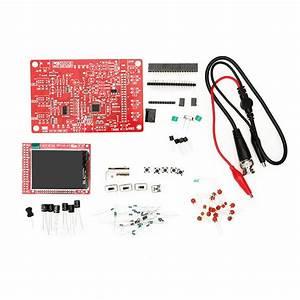 Original Jyetech Dso138 Diy Digital Oscilloscope