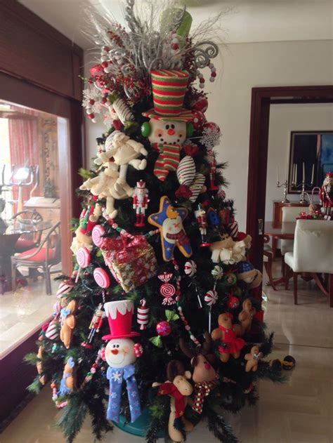 christmas tree christmas decorations pinterest