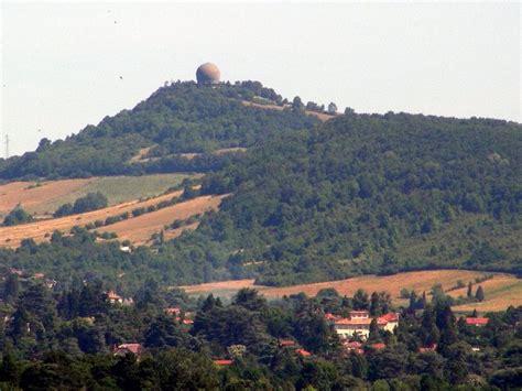 a93 vue du mont thou dans nos monts d or depuis mon quot belv 233 d 232 re quot de lyon de photos