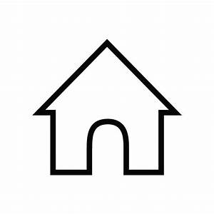 House Icon Png - ClipArt Best