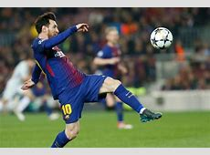 Lionel Messi and the art of goalscoring Livemint