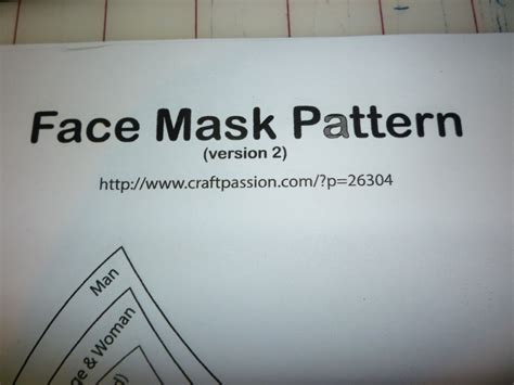 face mask quiltsbyme