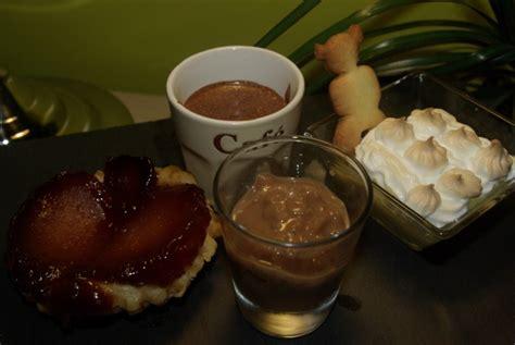 dessert reveillon du 31 desserts du jour balade gourmande de c 233 cile