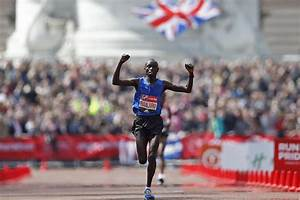 London Marathon 2017 results: Daniel Wanjiru wins the men ...