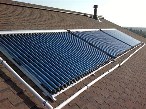 Солнечный коллектор . альтернативная энергетика