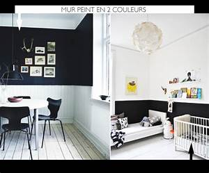 peinture mur intrieur maison affordable peinture mur With awesome mur couleur lin et gris 11 decoration maison peinture mur exemples damenagements