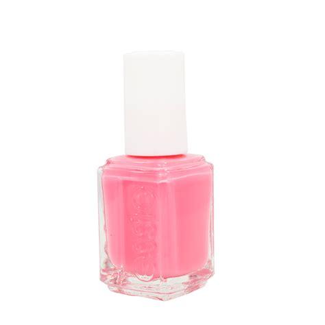 essie lovie dovie pastel pink nail polish  lacquer