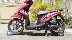 S2 Ep 6 Br Honda Beat Fi