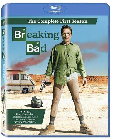 dean norris ama breaking bad the complete first season starring bryan