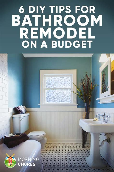 small bathroom remodel ideas on a budget renovation house diy house plan 2017
