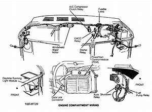 Chevy Wiring   1995 Chevy 1500 Starter Wiring Diagram