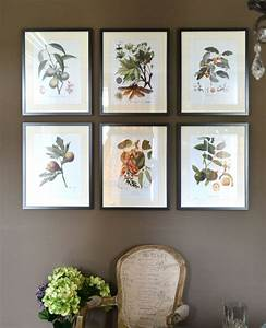 Hometalk botanical wall prints traditional or timeless