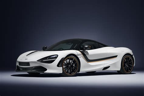 2018 Mclaren 720s Track Theme Pictures, Photos, Wallpapers