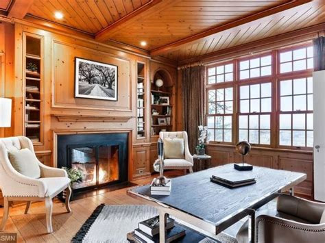 Garrison Keillors Home St Paul by Garrison Keillor S St Paul Mansion For Sale Photos