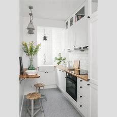 Können Kleine Küchen Größer Erscheinen?  Fresh Ideen Für