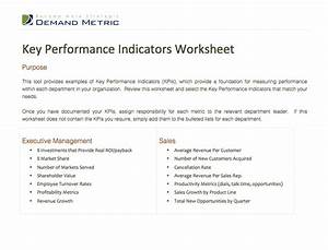 17 best images about performance indicators templates With sales key performance indicators template
