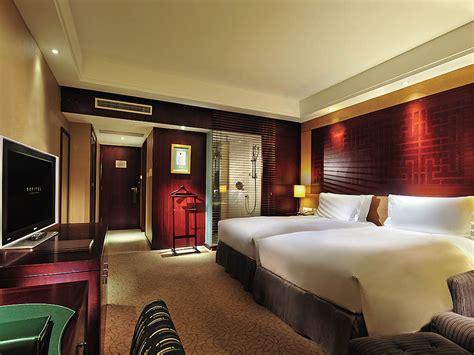 sofitel chambre hotel de luxe shanghai sofitel shanghai hyland
