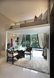 Small space apartment interior designs livingpod best for Small apartment interior design