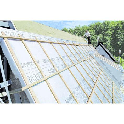 ecran de sous toiture ecran de sous toiture hpv r 233 fl 233 chissant delta energy doerken 201 crans delta