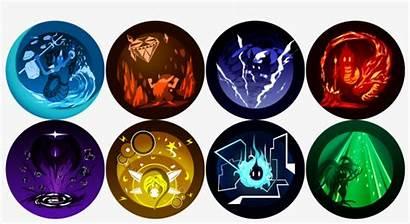 Elemental Spirit Spirits Which Pngkey