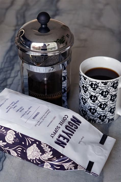 In addition, the number of people drinking coffee constantly increases time by time. Contact Us - Nguyen Coffee Supply
