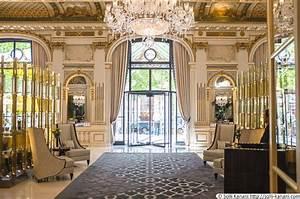 The Peninsula Paris : the peninsula paris blog about paris fashion food ~ Nature-et-papiers.com Idées de Décoration