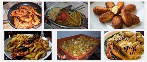 cuisine portugaise recettes recettes cuisine portugaise portugal