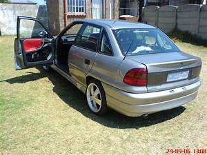 Zinto 1997 Opel Astra Specs  Photos  Modification Info At