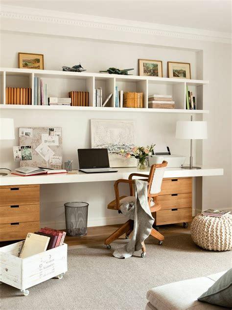 Ideen Für Arbeitszimmer by 42 Kreative Und Praktische Einrichtungsideen F 252 Rs