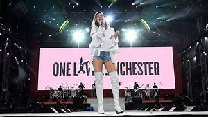 Photos Live Updates From Ariana Grande39s 39One Love
