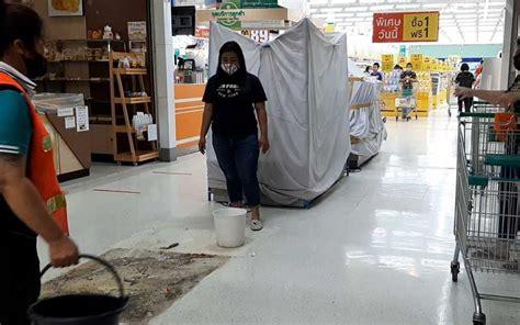 ในประเทศ - แม่ค้าในห้างชัยนาทจัดร้านเตรียมเปิดขายตาม ...
