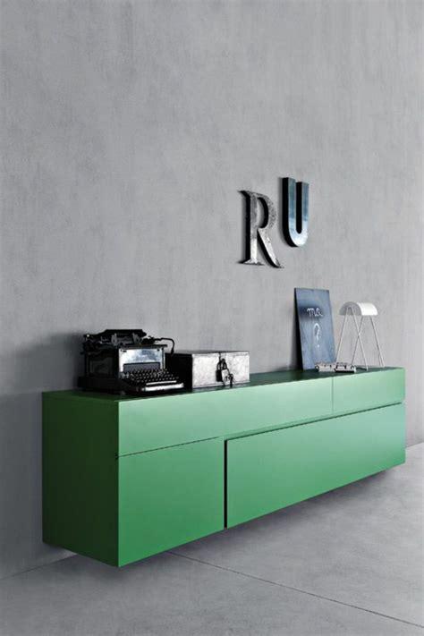 Sideboard Hängend Modern by Sideboard H 228 Ngend An Der Wand F 252 R Eine Schicke
