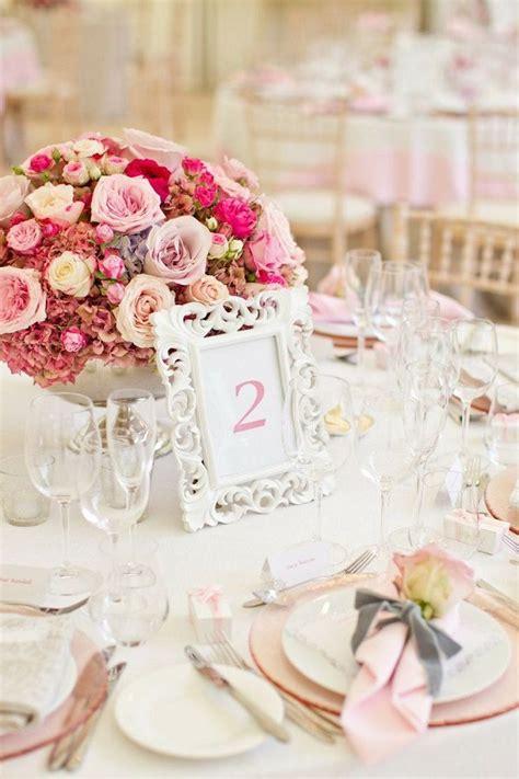 vintage table decorations  wedding