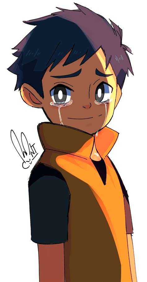 nerdtar: I forgive you. Henry Wong from digimon... - Rise ...