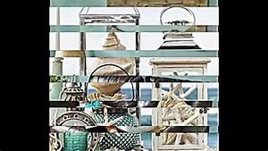 Maritime Deko Selber Machen : 18 sommerliche maritime deko ideen f r drinnen und drau en youtube ~ Whattoseeinmadrid.com Haus und Dekorationen