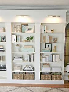 63, Best, Library, Built, In, Shelves, Images, On, Pinterest