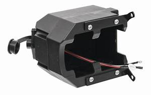 Replacement Solenoid Cover Assembly For Superwinch Lp8500 And Lp10000 Superwinch Accessories And