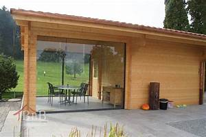 Holz Gartenhaus Winterfest : individuelles gartenhaus aus holz kaufen holz zentrum schwab ~ Whattoseeinmadrid.com Haus und Dekorationen