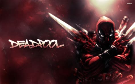 deadpool hd wallpapers  desktop