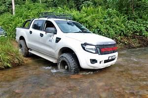 Ford Ranger Pickup : ford ranger owners club borneo region completes first 4x4 ~ Kayakingforconservation.com Haus und Dekorationen