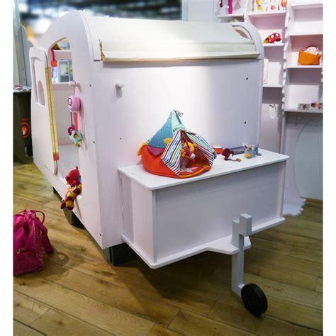 caravane chambre lit caravane mathy by bols lit original pour enfant chez