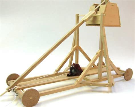 siege tool siege wooden model kits