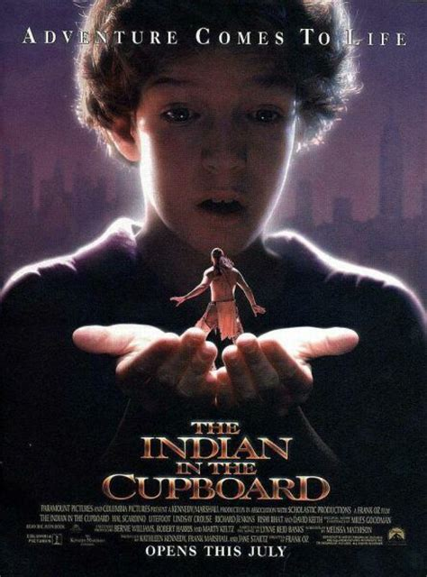 Indian In The Cupboard by D Sexton Reading Journal The Indian In The Cupboard Book