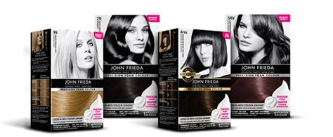 New  Off John Frieda Hair Color And Drugstore Deals