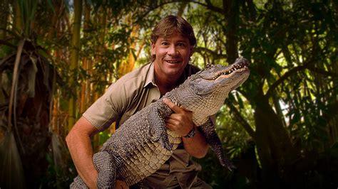 irwin steve crocodile hunter episodes discovery series season